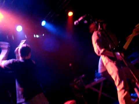 Emery - Rock 'N Rule, Live @ Dynamo Eindhoven