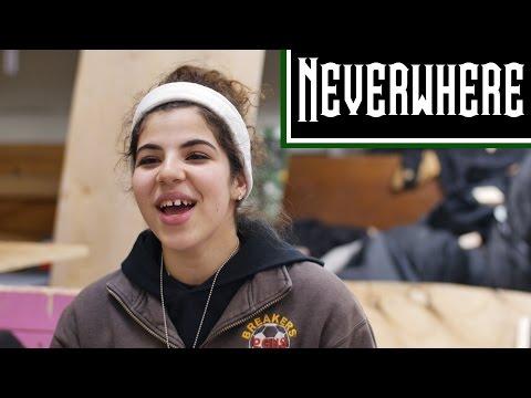 Neverwhere: Malia Graciani Interview