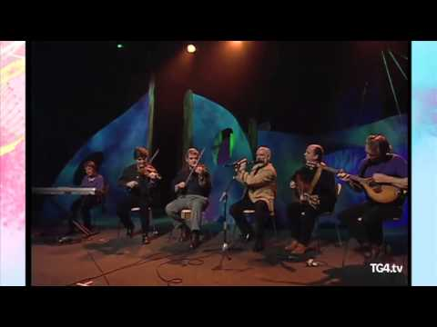 The Bothy Band   Gradam Ceoil 1999   TG4.tv