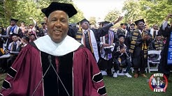 Billionaire Robert F Smith Pledge To Pay Off Student Loans For Morehouse Graduates