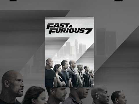 Fast & Furious 7 (VF)