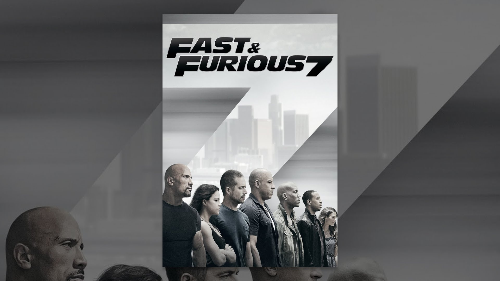 Download Fast & Furious 7 (VF)
