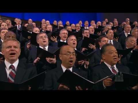 Hymn of Praise - Mormon Tabernacle Choir