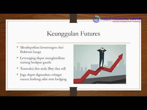 [Forex Trading Tips] #3 Why Futures Trading by Mulia Financial Centre