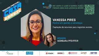 Captação de Recursos para Negócios Sociais - Festival Cria Brasil