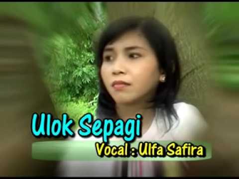 LAGU DAERAH JAMBI - Ulfa Safira - ULOK SEPAGI ♪♪ Official Music Video - APH ♪♪