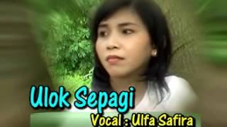 Video LAGU DAERAH JAMBI - Ulfa Safira - ULOK SEPAGI ♪♪ Official Music Video - APH ♪♪ download MP3, 3GP, MP4, WEBM, AVI, FLV Agustus 2018