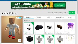 Dress up like Lil pump Roblox