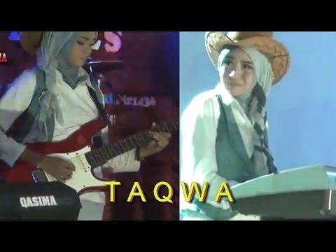 TAQWA - Versine Mbak VIVIN [QASIMA Group Magelang]
