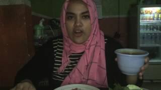 Nasi Uduk Bang Awi-#SilaCulinaryVlog-Eps11