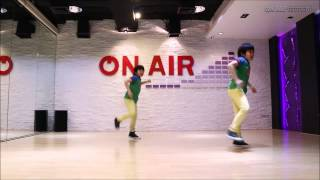 Maroon 5 - Sugar Remix Ft  Nicki Minaj Dance @ ONAIRACADEMY