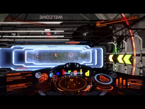 Elite Dangerous | AspX & Python | Engineer Unlocking | Goal: +2 New Subscribers | Joined by ASTRA