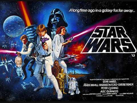 Wookiee Prisoner - Detention Block Ambush (17) - Star Wars Episode IV: A New Hope Soundtrack