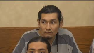 Hardin man admits beating daughter to death with belt