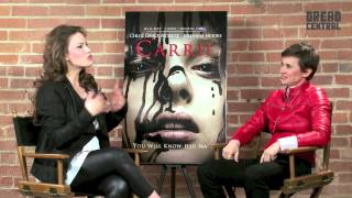 Carrie Interview With Director Kimberly Peirce