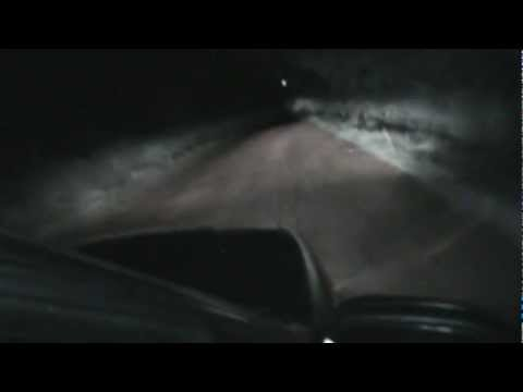 Red Light Anomaly - Tower Rd Bristol RI - 7.3.12