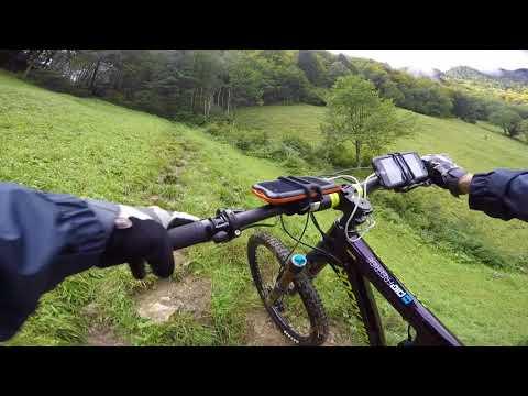Switzerland MTB Ride