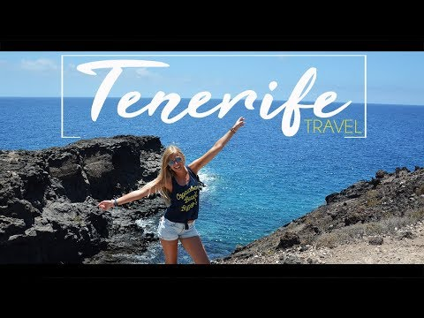 GoPro Hero session 5 - 4K - Tenerife  - Travel