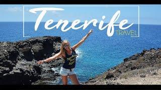 GoPro Hero session 5 - 4K - Tenerife  - Travel
