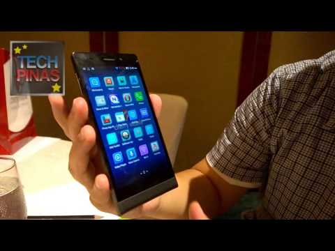 Cherry Mobile Cosmos Z2 Octa Core Full Demo, All Features Explained