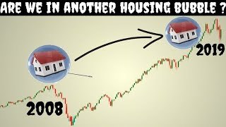 How to Spot a Real Estate Bubble (2019)