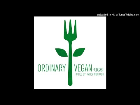 Podcast #1: Getting Started On A Vegan Diet