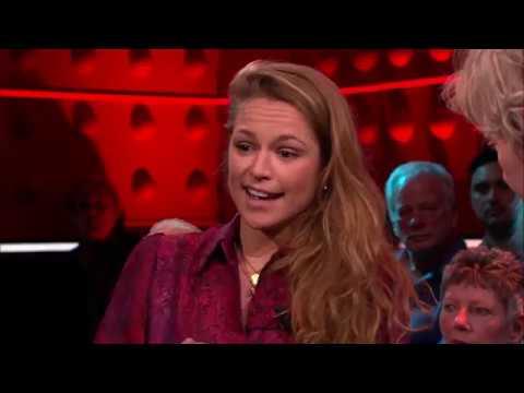 Tafeldame Sophie Frankenmolen over poep