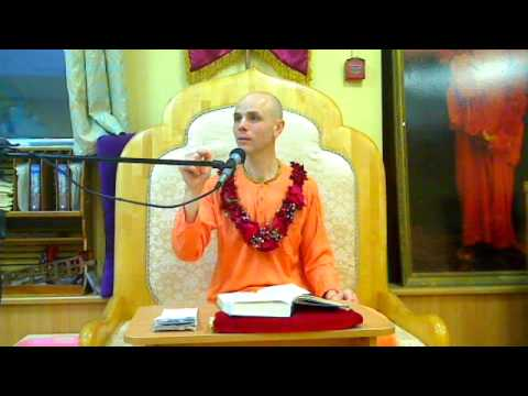 Шримад Бхагаватам 3.25.1 - Шачисута прабху