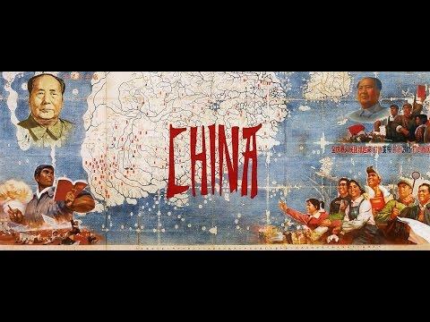 Through China