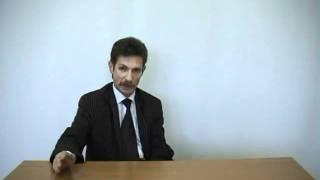 Сергей Субботин - Основные типы переговорщиков