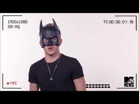 Tom Holland's Spider-Man Audition Tape
