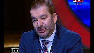 فيديو.. طوني خليفة: زمن الإخوان كان أكثر حرية في مجال الإعلام