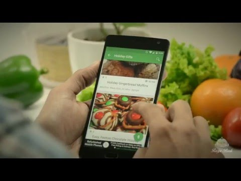 Recipe book android apps on google play forumfinder Gallery
