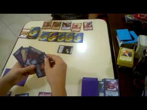 Duel Masters: Mihai vs Adeimantus   Inferno Deck vs Nova deck