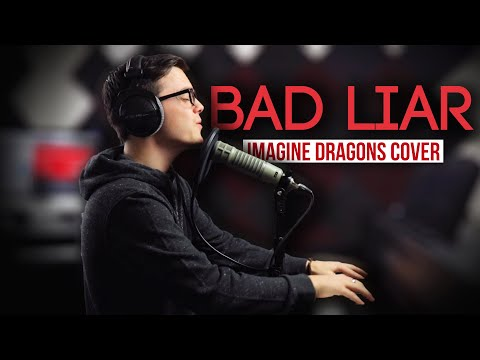 Imagine Dragons - Bad Liar | Live Sessions
