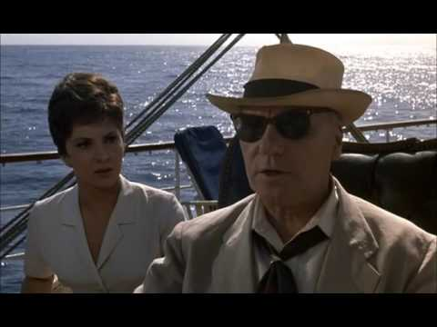 Sean Connery, Gina Lollobrigida and Ralph Richardson Set Sail