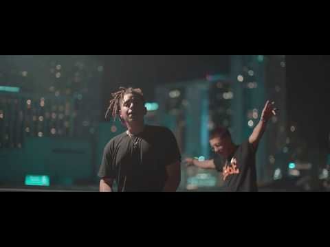 YJ & JavyDade - We Alright (44 Bars Freestyle) (Official Music Video)