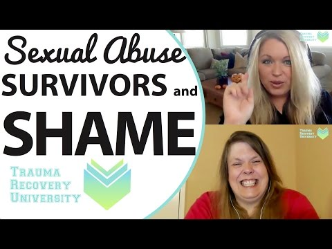 For Child Abuse Survivors:  Sexual Abuse and Shame