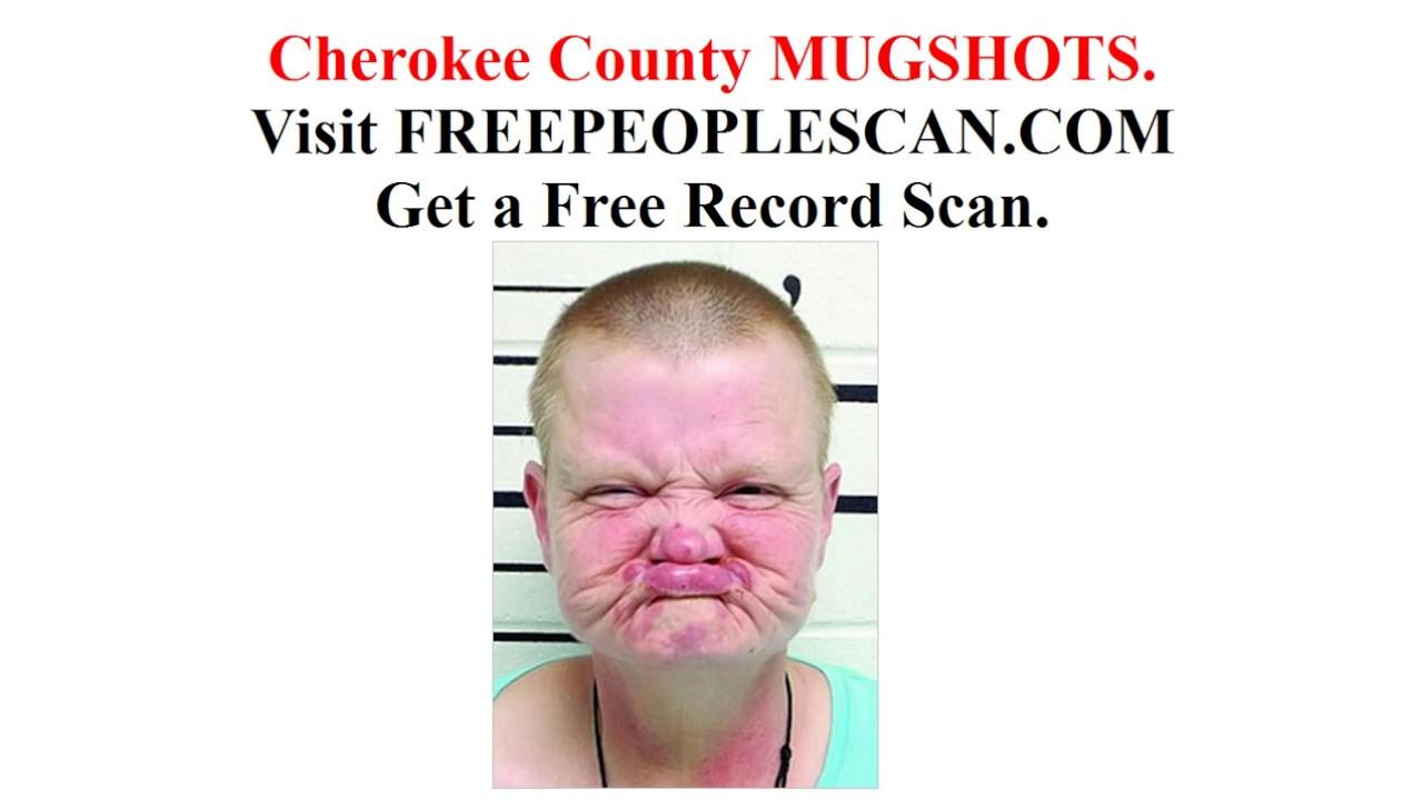 Canton jail mugshots