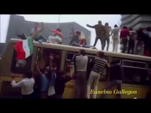 Ruta 100 - Camion con Porros - México 86