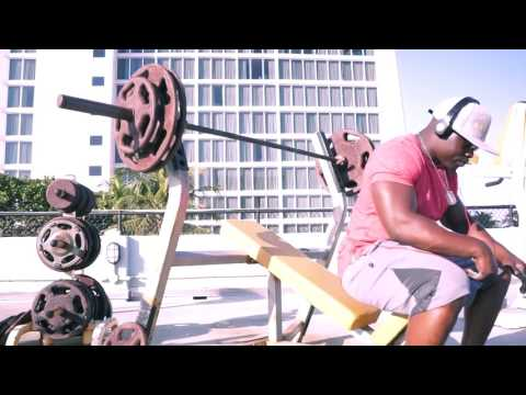 Another Insane Chest Day @ FTL Beach The Gym [Iron Reaper Fitness] Full Video!