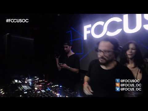 Mark Farina Live At Focus 7-17-18