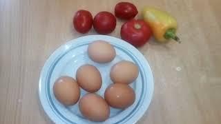 Быстрый завтрак или лёгкий ужин