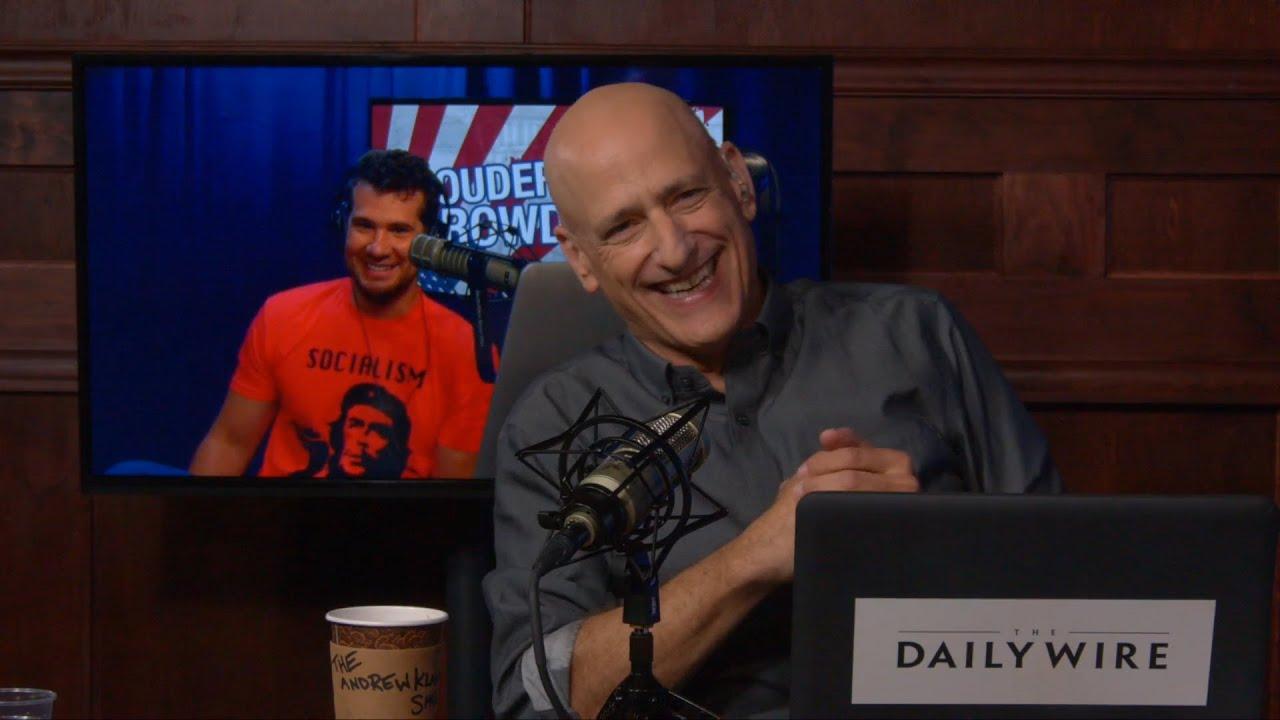 The Andrew Klavan Show Ep. 168 - Laughing at Dead Black People