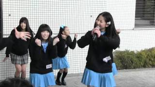 Tokyo Cheer2 Party - 届け!エール 愛言葉