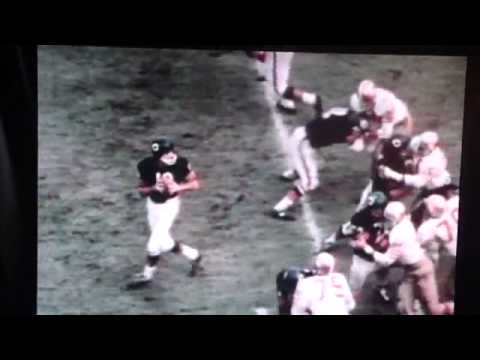 How Agility & Acceleration Should be in Simulation Football(Gale Sayers Showcase)