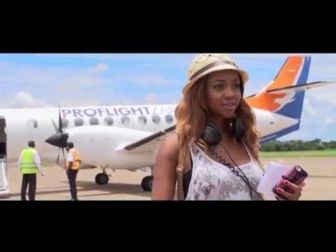 Proflight Zambia, The Fly5  - Advertising Case Study by Mojo