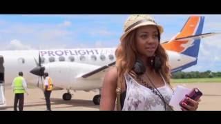 proflight zambia the fly5 advertising case study by mojo