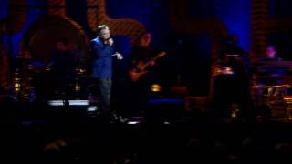 Morrissey - Haidresser On Fire (live in Manchester) 2005 [HD]