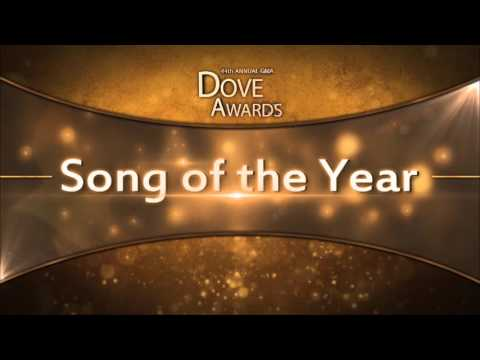 10,000 Reasons - Matt Redman wins Song of...